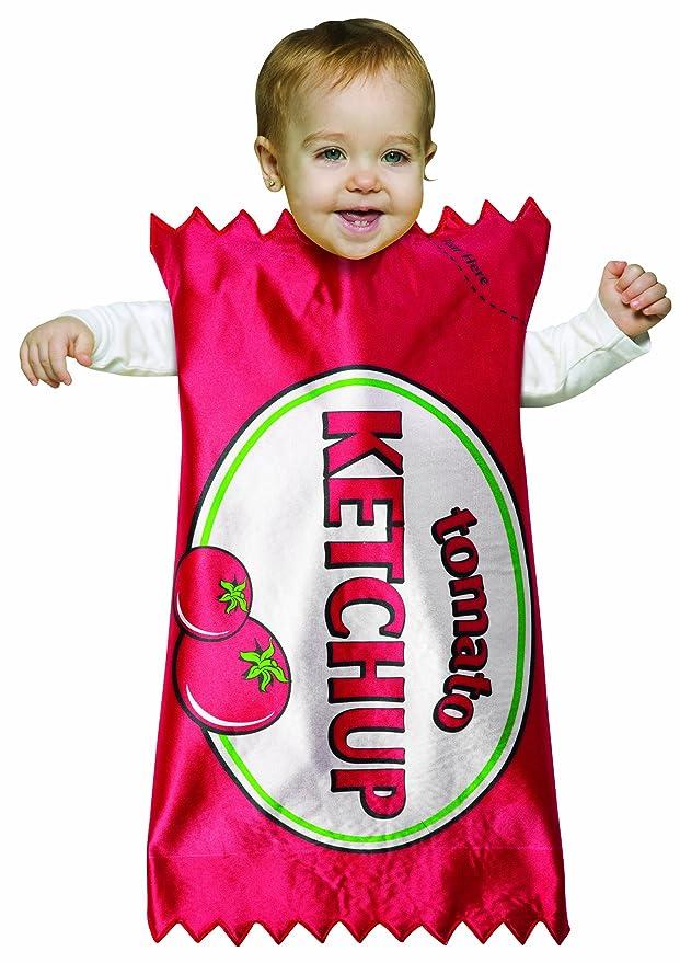Rasta Imposta Ketchup Bunting, Red, 3-9 Months