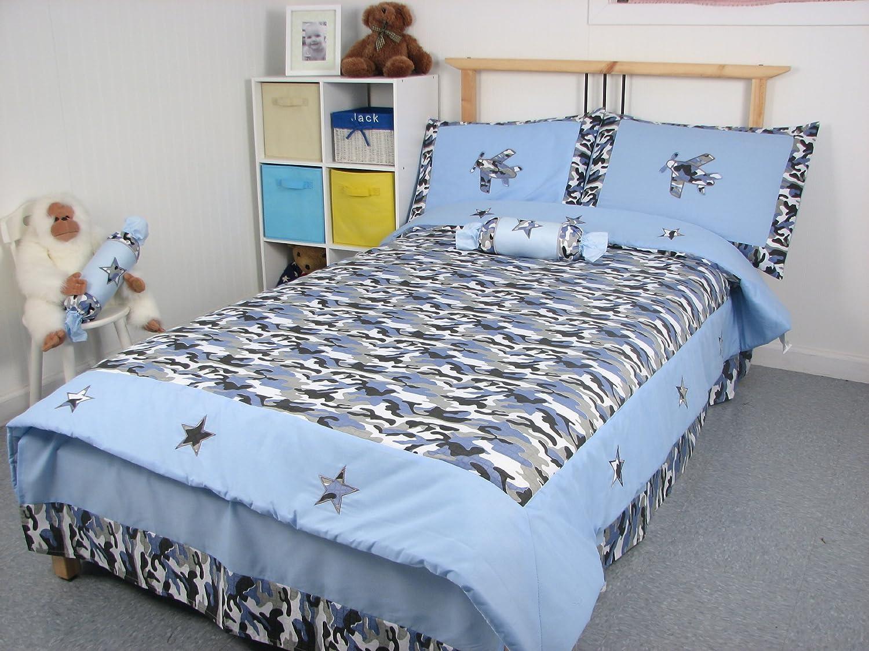 Camo Comforter And Sheets