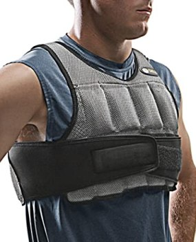 Sklz Weighted Vest Gilet lesté