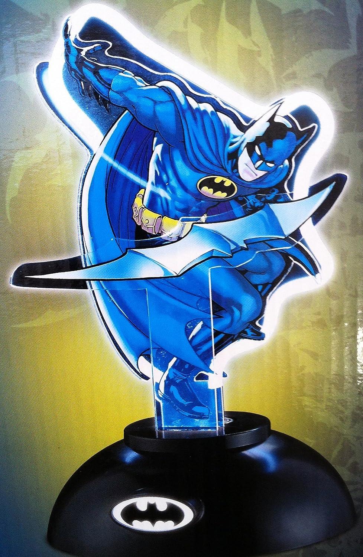 DC Neon & LED Batman Light/Lamp