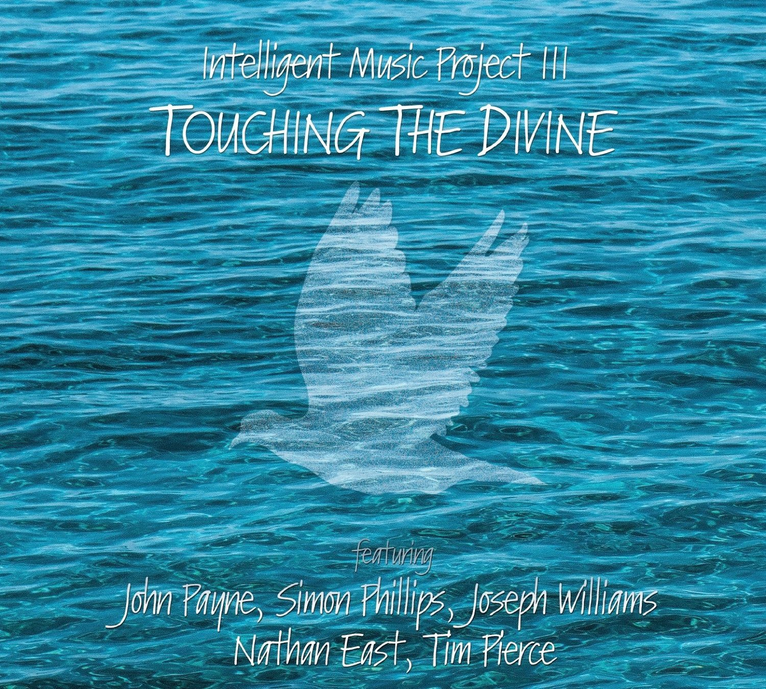 INTELLIGENT MUSIC PROJECT III Touching The Divine