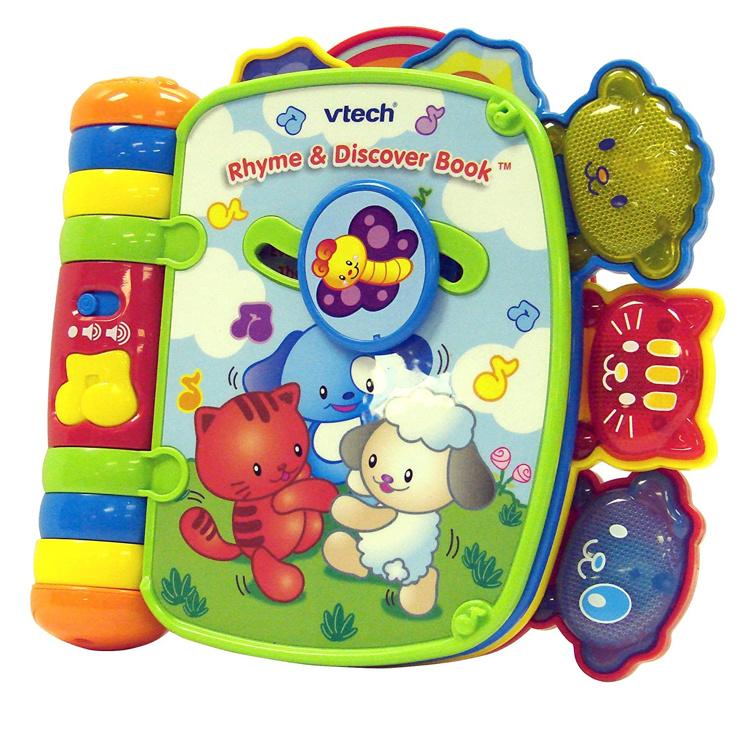 V Tech Toys One Year Old Hand Held