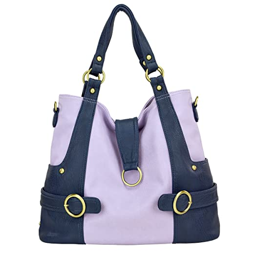 Vegan Leather Diaper Bags, timi & leslie, pastel