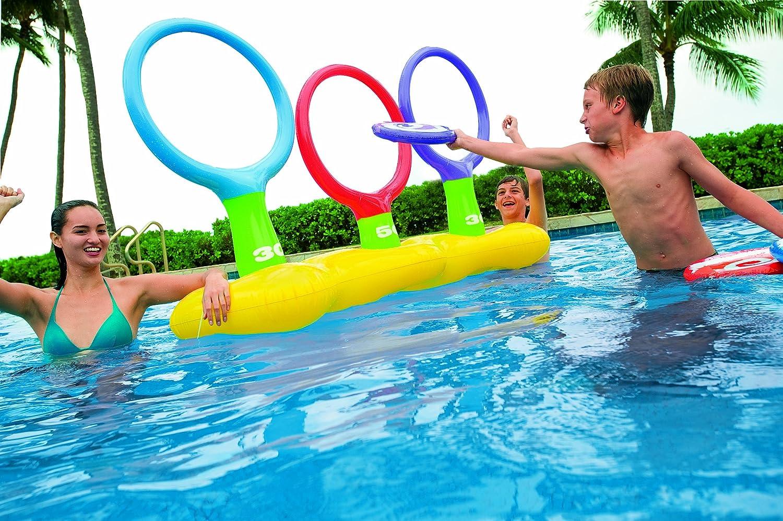 Juguetes Para Llevar A La Playa La Piscina O El R O El