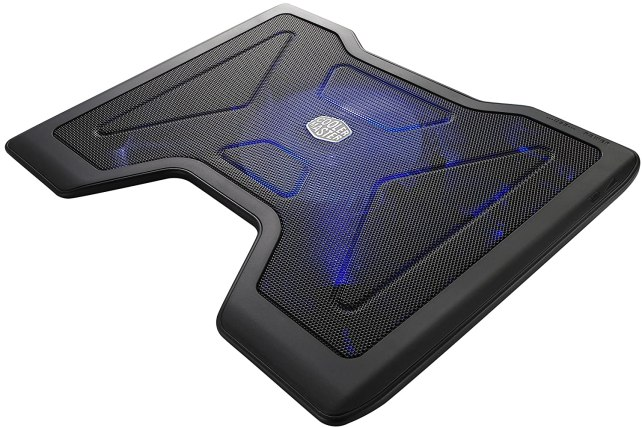 Cooler Master NotePal X2 Laptop Cooling Pad