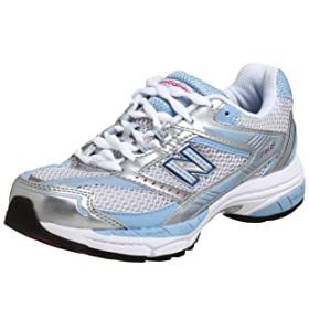 New Balance Women's WR768 Running Shoe