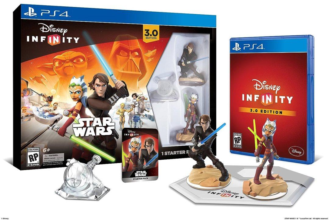 Disney Infinity 3.0 - Announcement Trailer 4