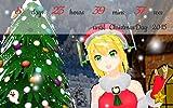 クリスマスカウントダウン クエリちゃん