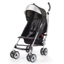 Summer Infant 2015 3D Lite Convenience Stroller, Black