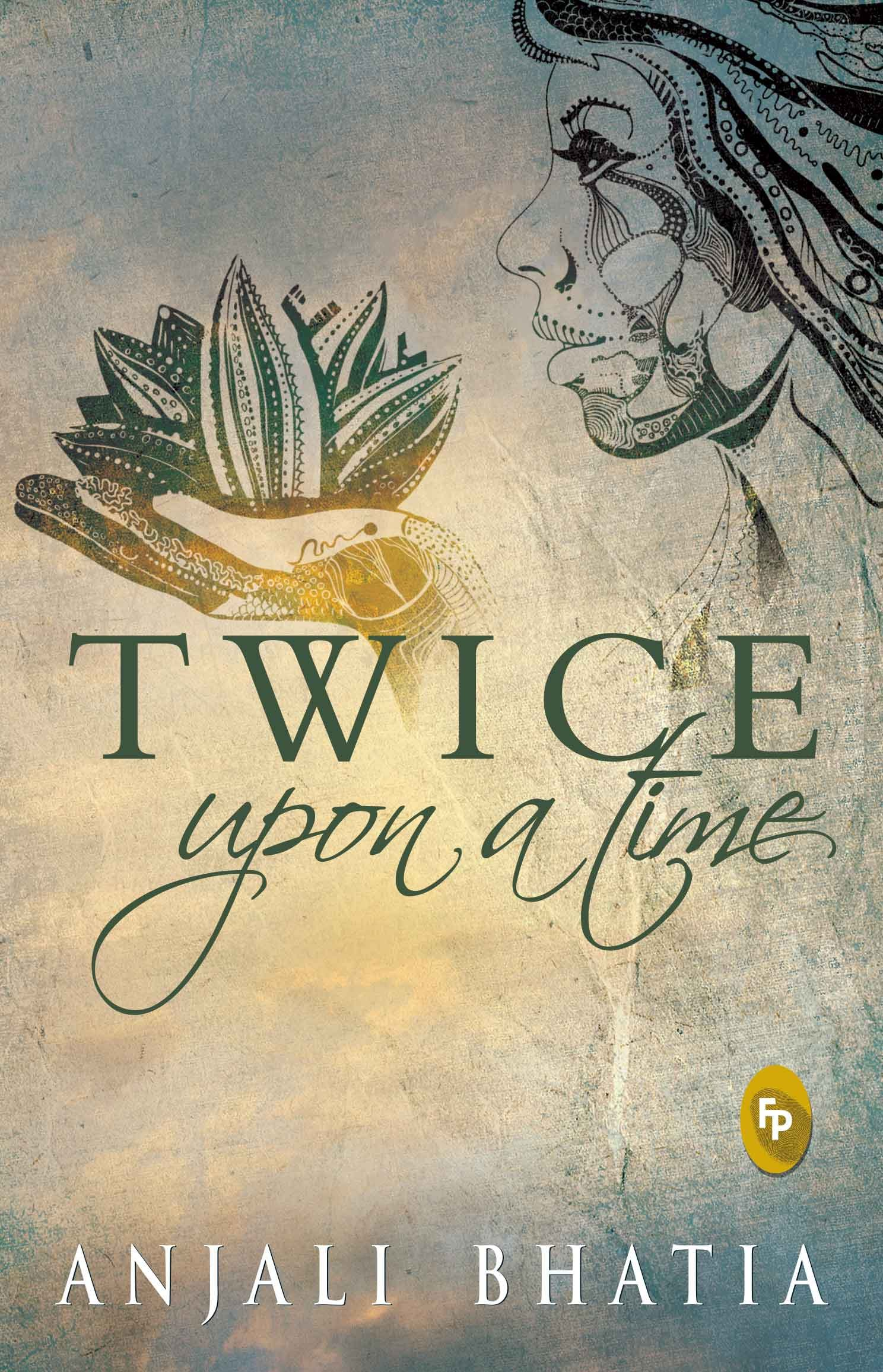 Image result for twice upon a time  Anjali Bhatia