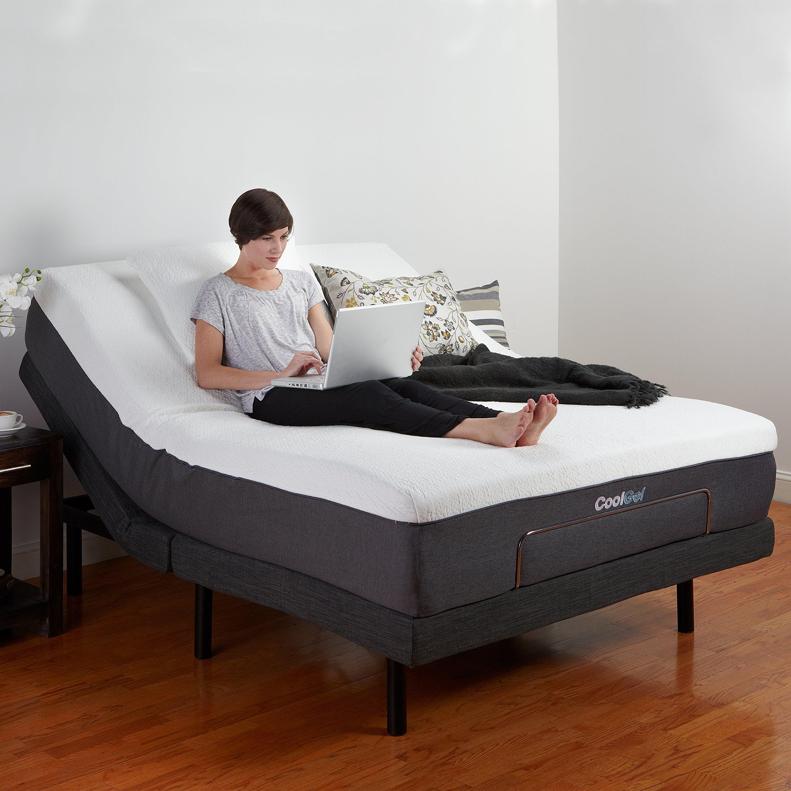 Classic Brands Adjustable Comfort