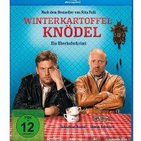 Winterkartoffelknödel / Regie: Ed Herzog. Darst.: Sebastian Bezzel; Simon Schwarz; Jeanette Hain; Lisa Maria Potthoff [...]