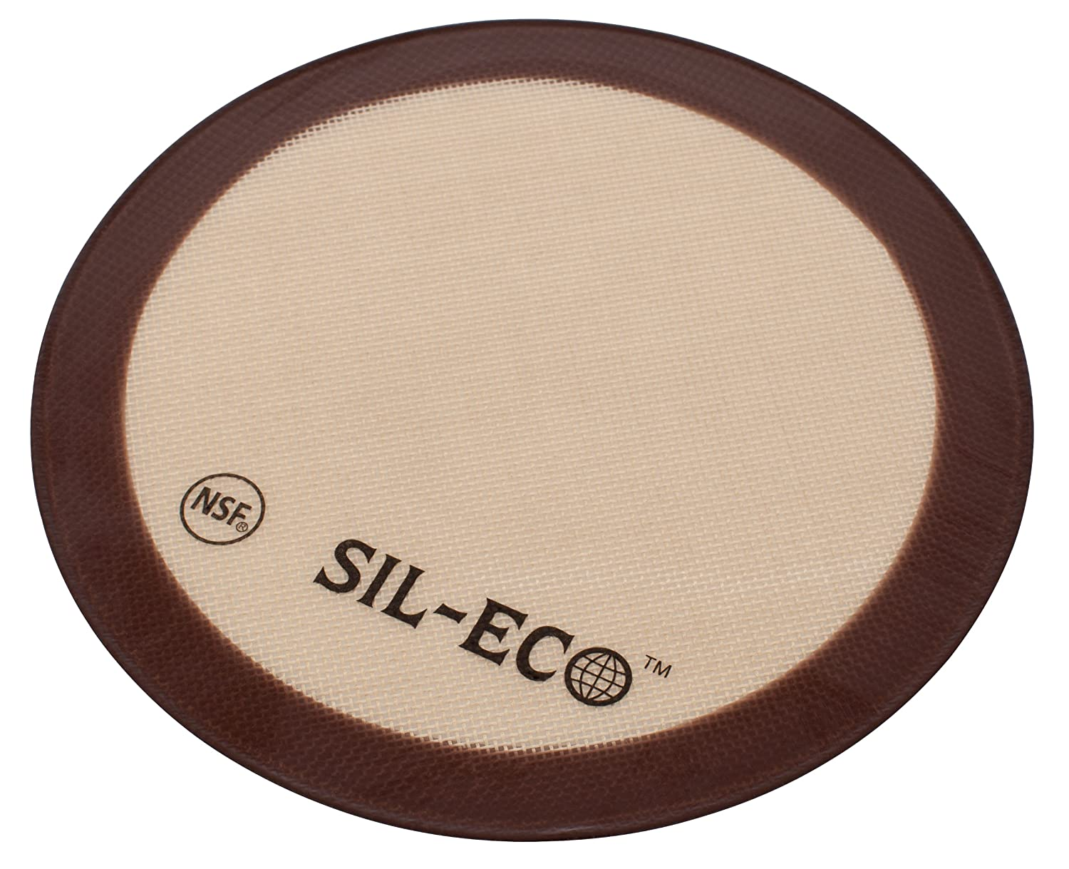 Amazon.com : Sil-EcoNon-Stick Silicone Baking Liner Great baking liner – we put this on the tray that came with our convection oven to bake cookies, tofu, etc.