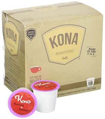 The Best Delicious Kona Coffee K Cups Of 2019 (Don't Miss #5) 7