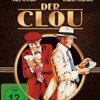 Der Clou / Regie: George Roy Hill. Darst.: Paul Newman ; Robert Redford ; Robert Shaw ...