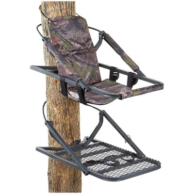 Guide Gear Extreme Deluxe Hunting Climber Tree Stand
