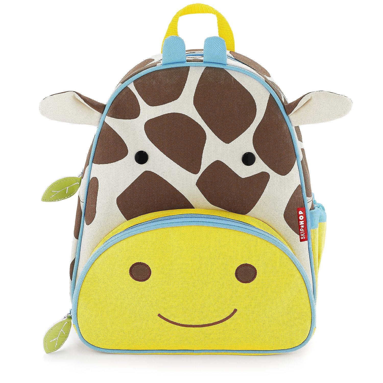Skip Hop Zoo Pack Giraffe Little Kids Backpack