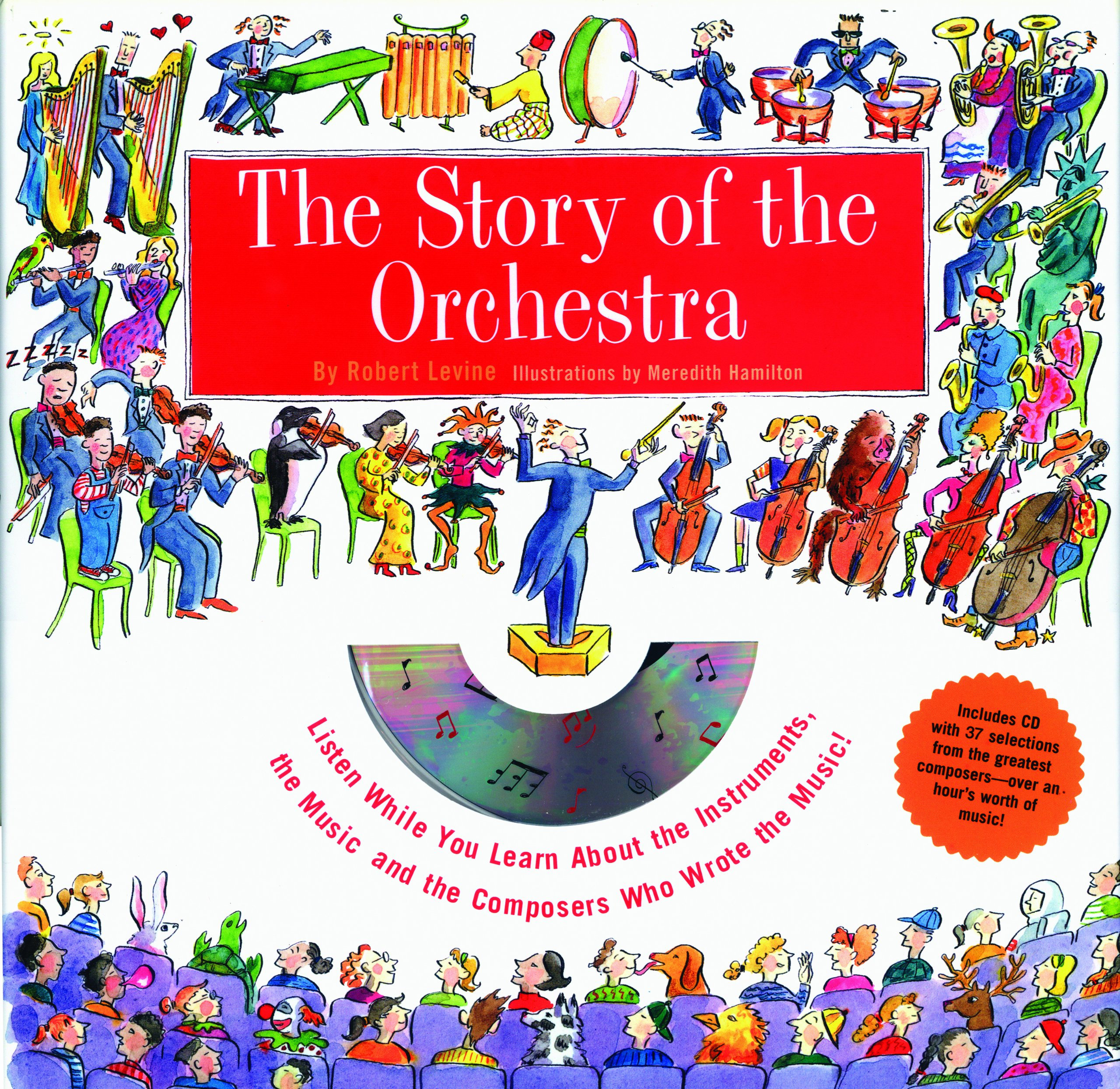 Learning About The Orchestra Free Printables And Unit Stu S