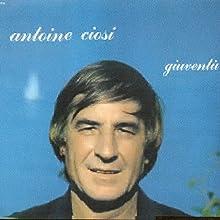 """Antoine Ciosi - cover of Ep """"Giuventu"""""""