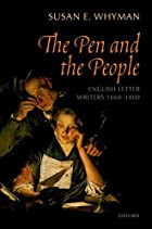 The Pen and the People: English Letter…