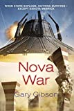 Nova War by Gary Gibson