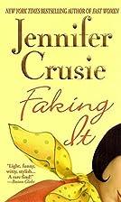 Faking It by Jennifer Crusie