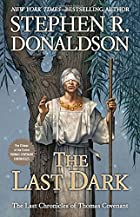 The Last Dark: The climax of the entire…