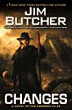 Changes by Jim Butcher