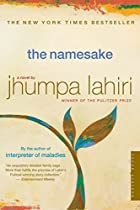 The Namesake: A Novel by Jhumpa Lahiri