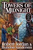 The Towers of Midnight by Brandon Sanderson and Robert Jordan