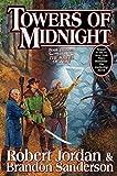 The Towers of Midnight by Brandon Sanderson and Robert Jordan