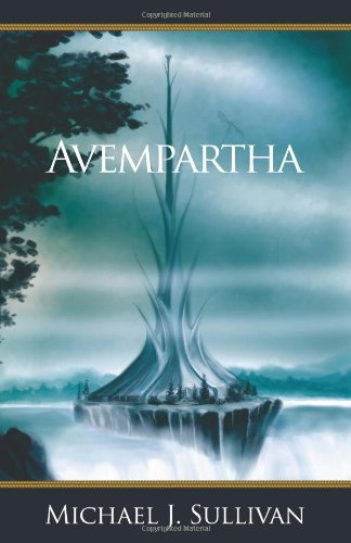 Avempartha by Michael J Sullivan