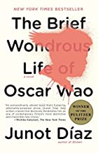 The Brief Wondrous Life of Oscar Wao by…