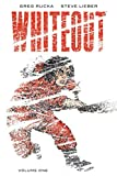 Whiteout by Greg Rucka and Steve Lieber