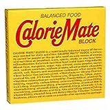カロリーメイト ブロック チョコレート味 4本入り(80g) (20入り)