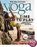 Yoga Journal