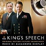 Amazon.co.jp: Ost: the King's Speech: Alexandre Desplat: 音楽