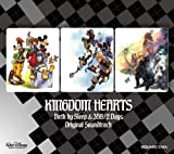 Amazon.co.jp: KINGDOM HEARTS Birth by Sleep&358/2 Days オリジナル・サウンドトラック: ゲーム・ミュージック: 音楽
