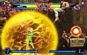 Ultimate Marvel vs. Capcom 3, Abbildung #02