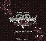 Amazon.co.jp: KINGDOM HEARTS Dream Drop Distance オリジナル・サウンドトラック: ゲーム・ミュージック: 音楽