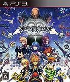 Amazon.co.jp: キングダム ハーツ -HD 2.5 リミックス-: ゲーム