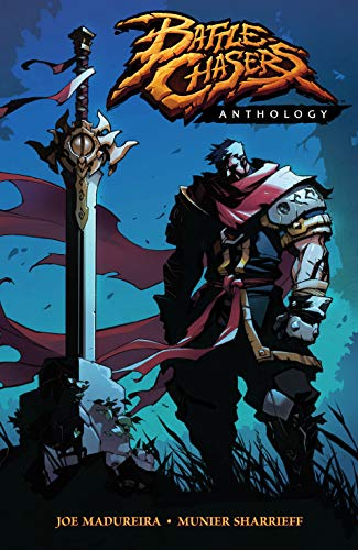Battle Chasers Anthology (2019)