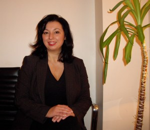 Massage Therapist - Paola Bassanese
