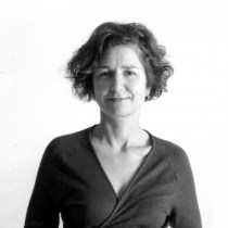 Celia Imrey, Architect and Co-Founder of SpaceKit