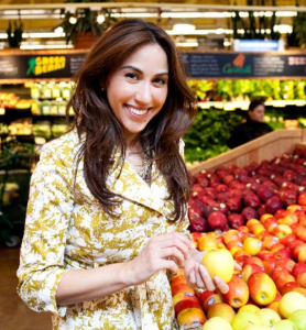 A 3-part Nutrition series discussing childhood obesity with celebrity nutritionist Rania Batayneh