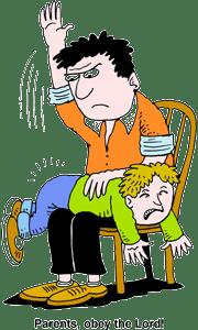 Family devotional parenting