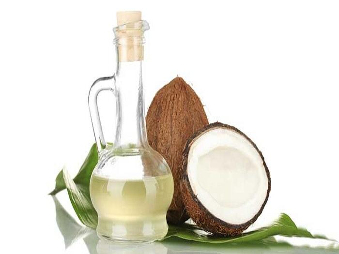 coconut oil for seborrheic dermatitis