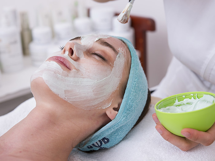 Facial Cleansers For Eczema
