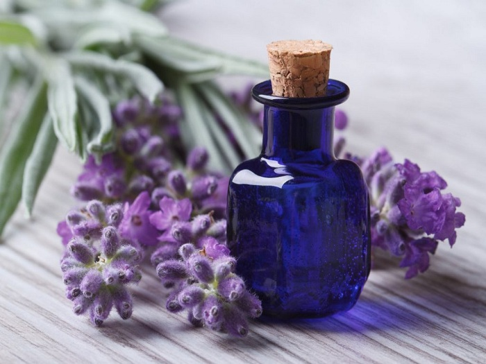 lavender oil for eczema | essential oils for eczema