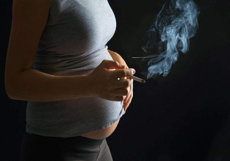 Baby Eczema and Smoking